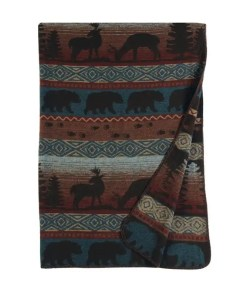 Deer Meadow Blanket