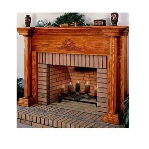 Fireplace-Candelabra