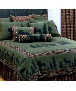 Moose Bedding Sets