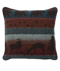 Deer Meadow Euro Bed Sham