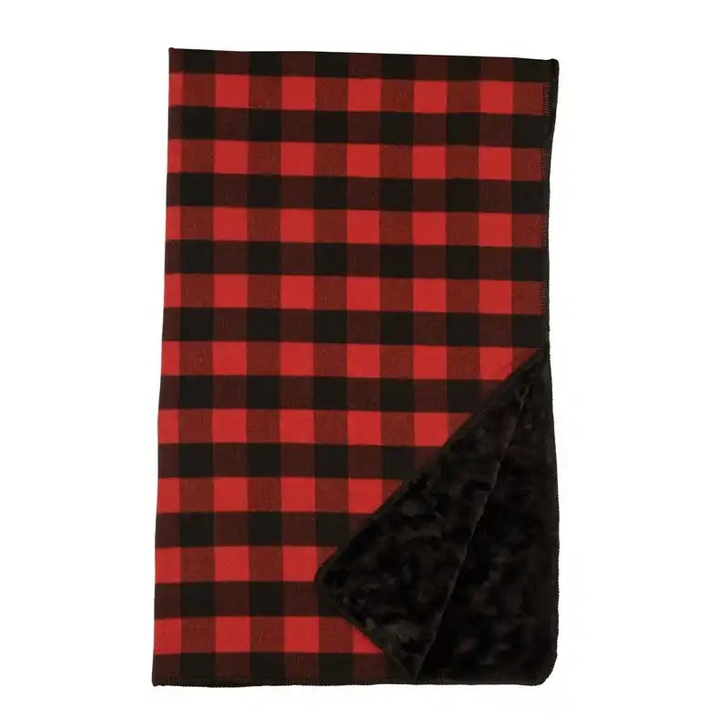buffalo-plaid-blanket