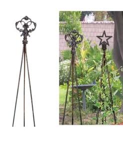 Victorian Key Plant Trellis