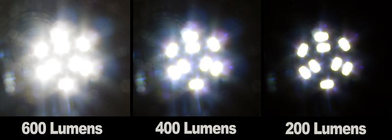 Led Light Bulbs Rv