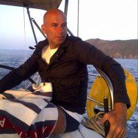 Eduardo - Cabin Charter Eolie