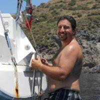 Raffaele - Cabin Charter Eolie