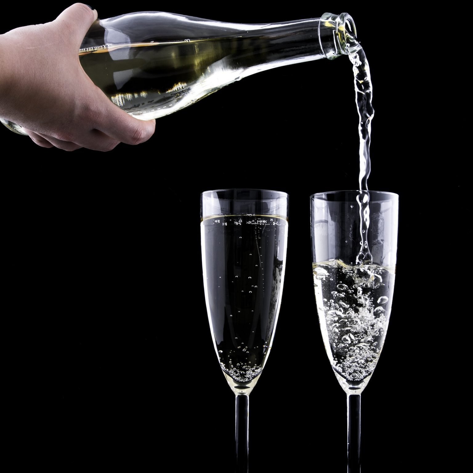 champagne cabin creek B&B events