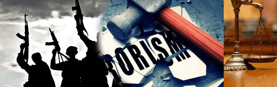 Le terrorisme en droit pénal