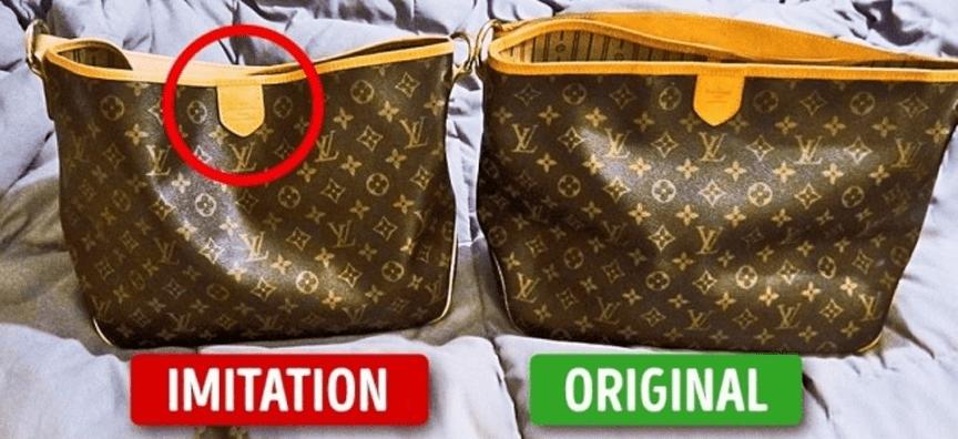 Qu'est-ce que la contrefaçon ?
