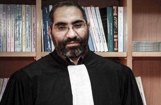 Me. Mohamed AGHNAJ