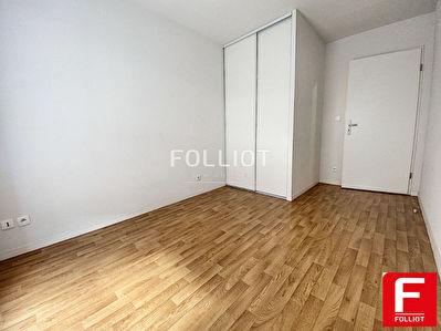 achat vente appartement caen