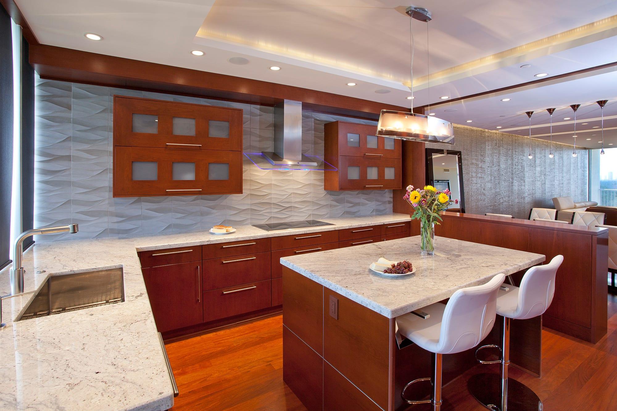 Brookhaven Kitchen Cabinets