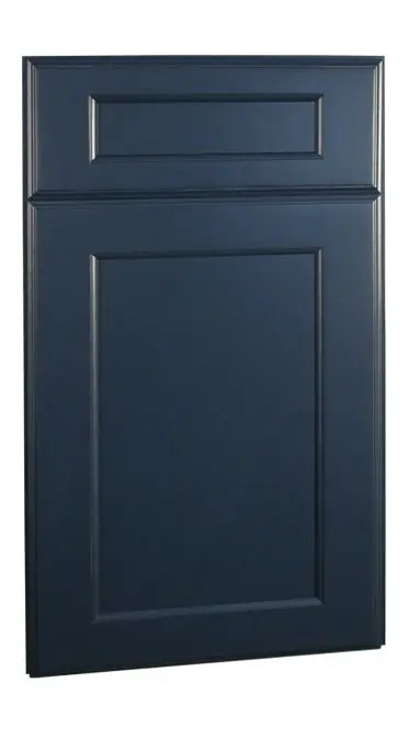 Navy Blue Kitchen Cabinets View Shades Styles Cabinets Com