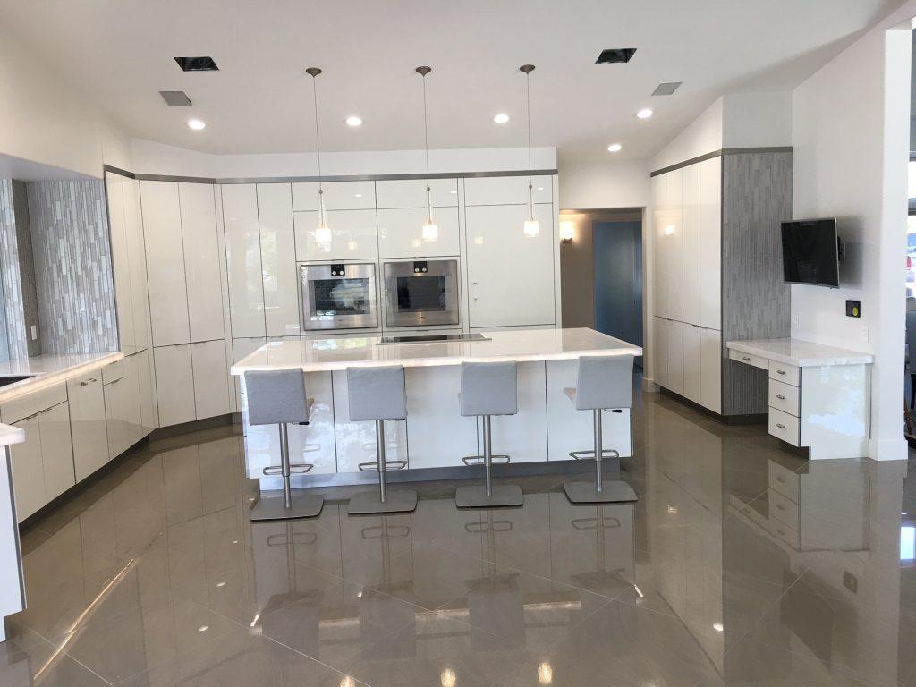 Custom Kitchen And Bathroom Countertops Phoenix