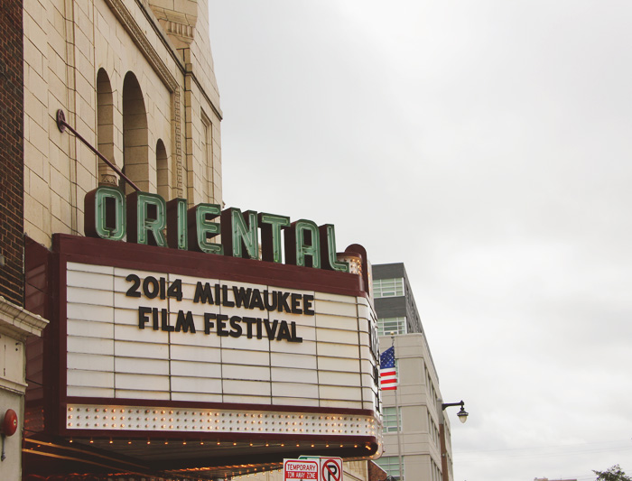 Milwaukee Film Fest