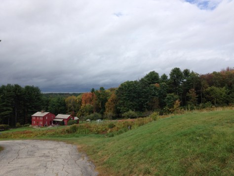 Fruitlands!