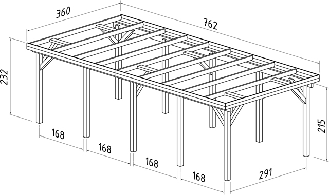 carport plan construction