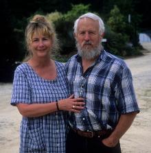 朱蒂丝和迪克·泰勒
