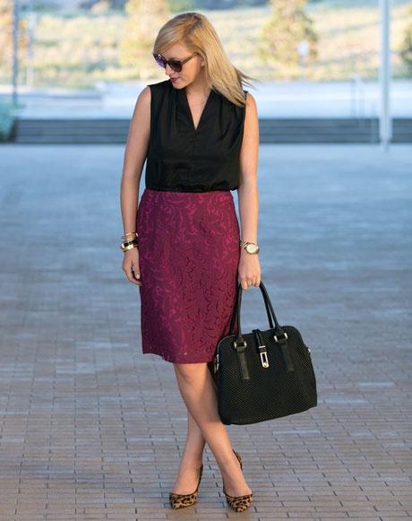 Fall Fashion Trends Winter