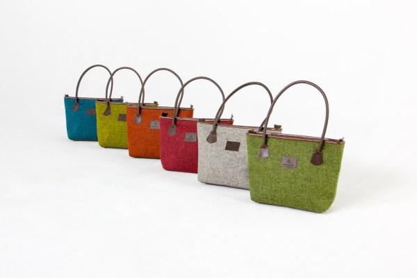 Luxurious Herdwick Tote Handbags