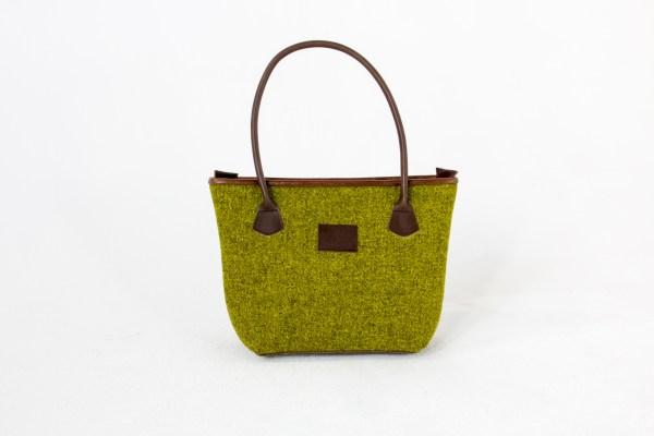 Herdwick Tweed Bag