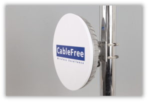 CableFree Pearl MIMO Radio
