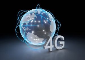 CableFree 4G LTE Wireless Network