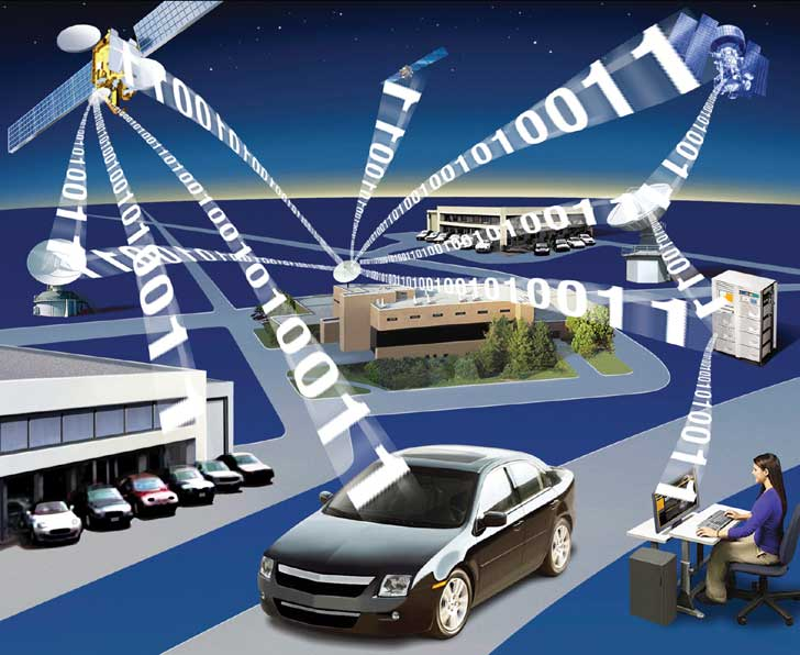 CableFree Wireless Mobility Solutions
