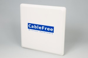 CableFree MIMO Radio Antenna Technology