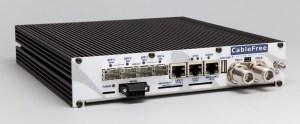 CableFree HCR 1024QAM XPIC Licensed Microwave Radio