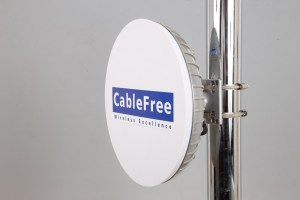 CableFree Pearl CPE