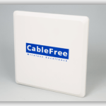 CableFree MIMO Radio Link