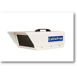 CableFree FSO Laser Link