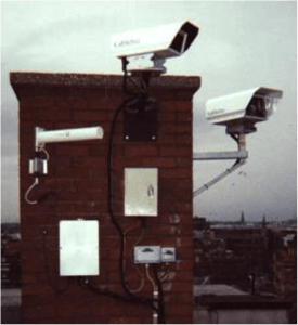 Carrier Class CableFree FSO+Radio Unity Early Implementation