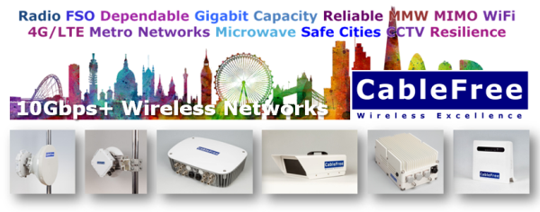 CableFree-Wireless-Products