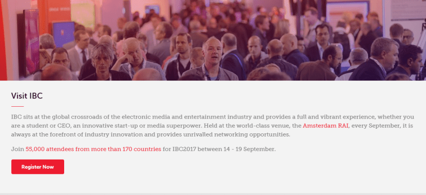Visit CableFree at IBC 2017