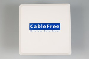 CableFree 3.5GHz MIMO Radio