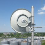 CableFree FOR3 installed in The Netherlands for Fibre Resilience