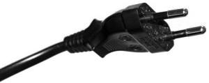 CableFree AC Mains Plug Type C