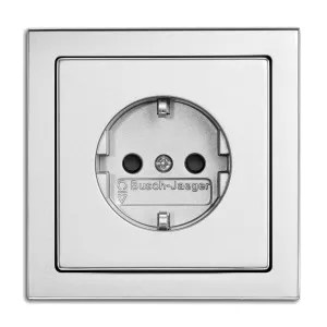 CableFree AC Mains Plugs Sockets Type F