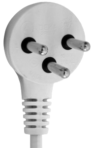 CableFree AC Mains Plugs Sockets Type H