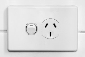 CableFree AC Mains Plugs Sockets Type I
