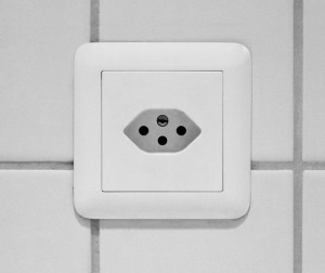 CableFree AC Mains Plugs Sockets Type J