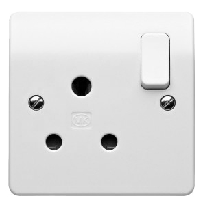 CableFree AC Mains Plugs Sockets Type M