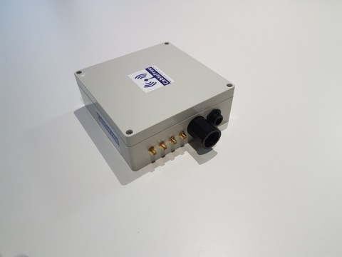 CableFree LTE Industrial Cat6 CPE