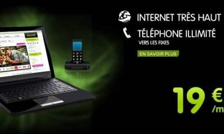 Internet seul, les offres sans TV ni téléphone – Comparatif