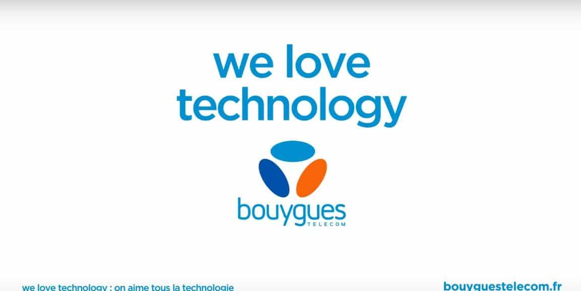 Bouygues Télécom couvre désormais 95% de la population en 4G