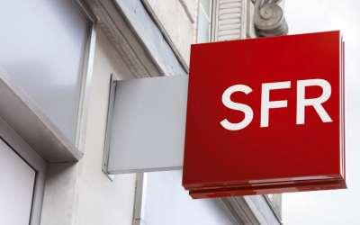 SFR : entreprise qui a le plus énervé ses clients en 2017