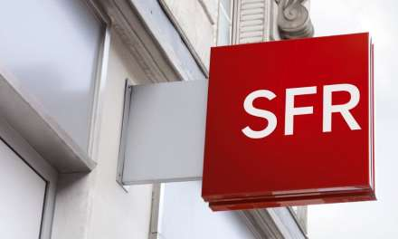 Chez SFR, plus de MyTF1, mais un communiqué d'informations pour les clients