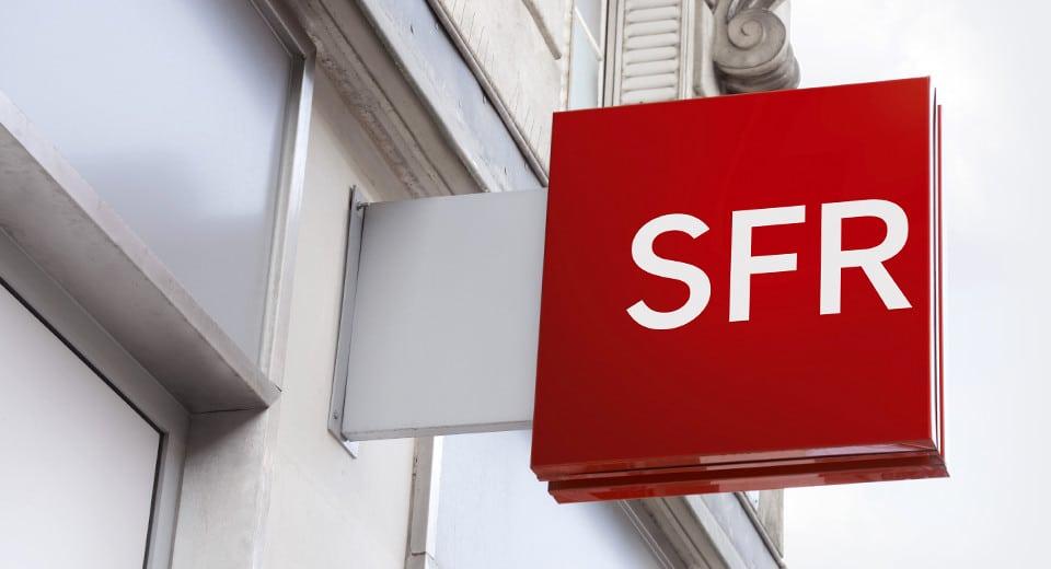 SFR : la situation s'améliore pour le mobile, mais toujours pas sur le fixe
