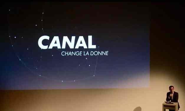 La chaine Canal+ offerte dans les nouvelles offres Fibre d'Orange